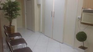 Aluguel de horários em consultório em madureira