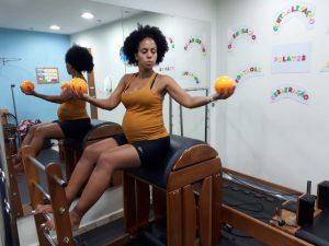 Pilates Vila da Penha