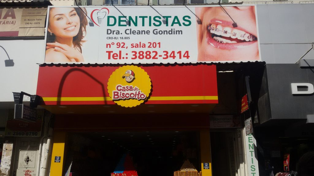 Vendo Clínica Dentária na Penha - RJ